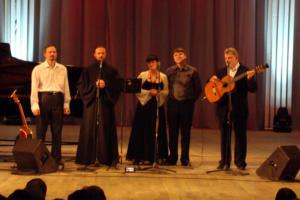 Концерт в Самаре